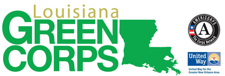 Louisiana Green Corps is offering a 6-week program which includes life ...