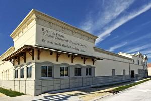 Tulane Community Health Center