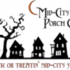 Please Join Us for the Seventh Annual Mid-City Porch Crawl!