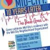 Mid-City Neighborhood Block Party