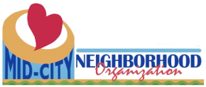 Mid-City Neighborhood Organization